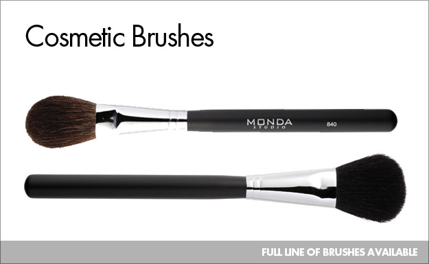 monda studio brushes